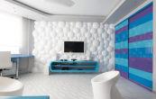 Современные материалы для отделки стен дома и квартиры. Чем лучше отделать стены в комнате?