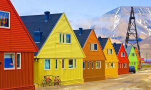 Все, что нужно знать о покраске дома из бруса снаружи. Как это сделать своими руками?
