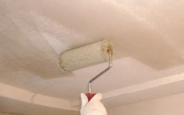 Варианты ремонта потолка своими руками. Какие материалы можно использовать?