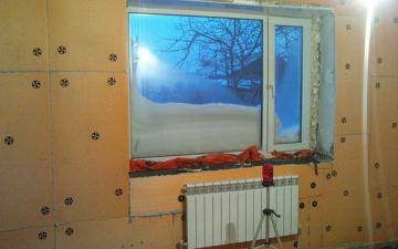 Чем и как лучше утеплить изнутри частный дом? Варианты правильной теплоизоляции