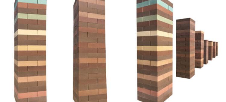 Как сделать столбы и колонны из кирпича? Кладка своими руками пошагово на видео