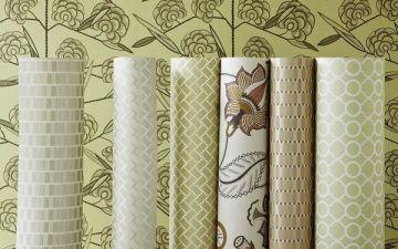 Как выбрать обои для дома — какие лучше для стен? Виды и характеристики материала