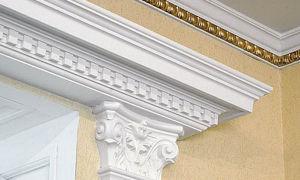 Как просто и правильно вырезать угол на потолочном плинтусе? Методы зарезания и стыковки углов своими руками