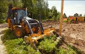 Небольшие секреты и нюансы при расчистке под застройку. Вырубка деревьев на собственном участке