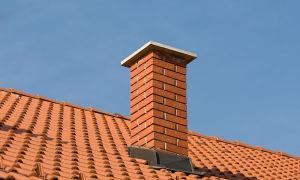 Как построить дымоход из кирпича своими руками? Выбор материала и инструмента для кладки