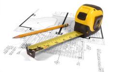Как правильно и быстро посчитать квадратные метры стен, пола и потолка? Объём помещения по формуле, сложные фигуры