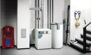 Что такое двухконтурный газовый котел и как он работает? Виды, устройство и технические характеристики на видео