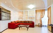 Какие потолки лучше сделать в частном доме? Чем отделать своими руками