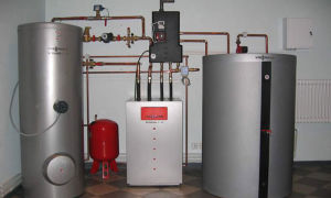 Виды газовых котлов. Как выбрать надежный для отопления и водоснабжения частного дома?