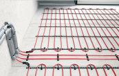 Устройство и эксплуатация электрического теплого пола. Какой лучше и как выбрать под плитку?