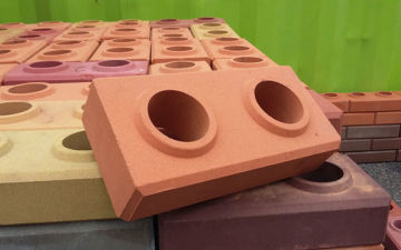 Особенности материала Лего кирпич, характеристики, состав, изготовление своими руками