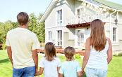 Использование материнского капитала на строительство дома. Как построить частный дом на материнский капитал?