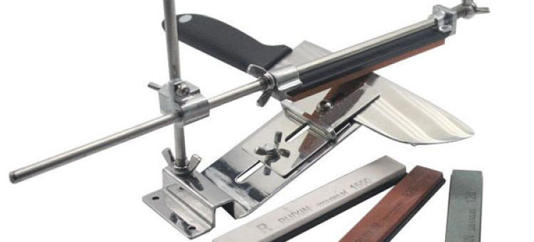 Самодельные и ручные станки и приспособления для заточки ножей. Как сделать точилку своими руками?