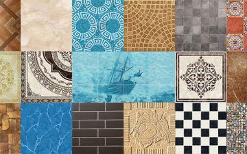 Как подобрать размеры керамической плитки для разных помещений? Советы по облицовке стен и пола