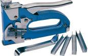 Что такое строительный степлер? Виды и назначение, как правильно вставить скобы самому