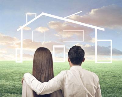 Помощь государства при строительстве дома в сельской местности